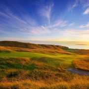 Co Sligo Golf Course
