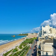 Hotel Windson Biarritz