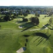 Kilkenny Golf Course