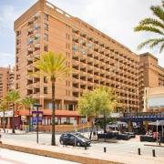 Las Palmares Hotel