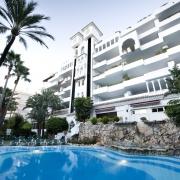 Monarque Sultan Apartments