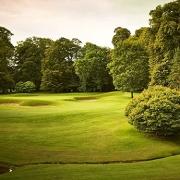 Mount Juliet Golf Course