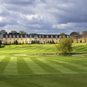 Mount Wolseley Golf Course