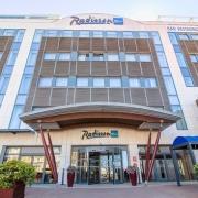 Raddison Blu Biarritz Hotel