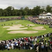 The K Club Golf Course