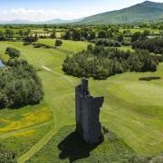 Beaufort Golf Course