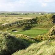 Carne Golf Course