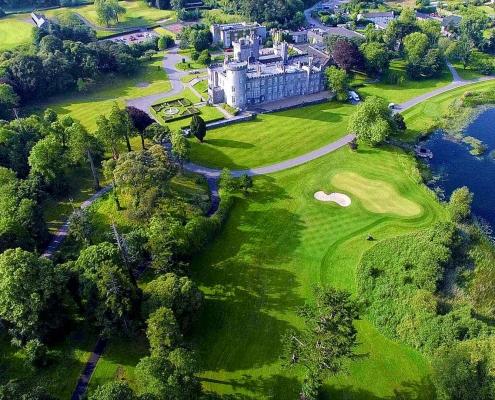 Dromoland Golf Course