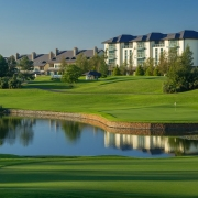 The Heritage Golf Course