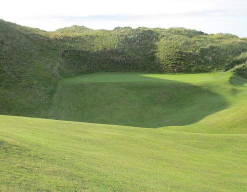 Enniscrone Golf Course