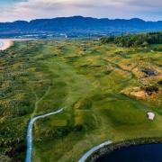 Portsalon Golf Course