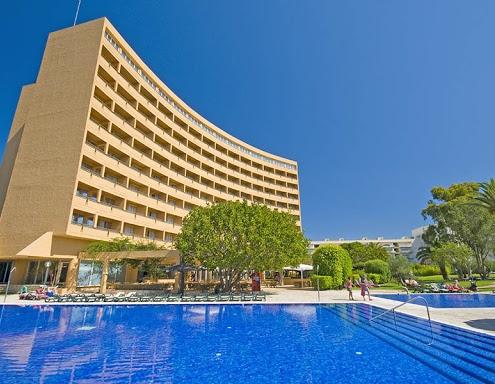 Dom Pedro Vilamoura Hotel