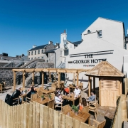 the george hotel isle of man