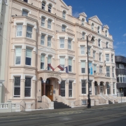 the regency hotel isle of man