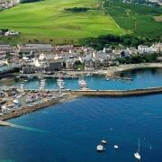 Port St Mary Golf Course