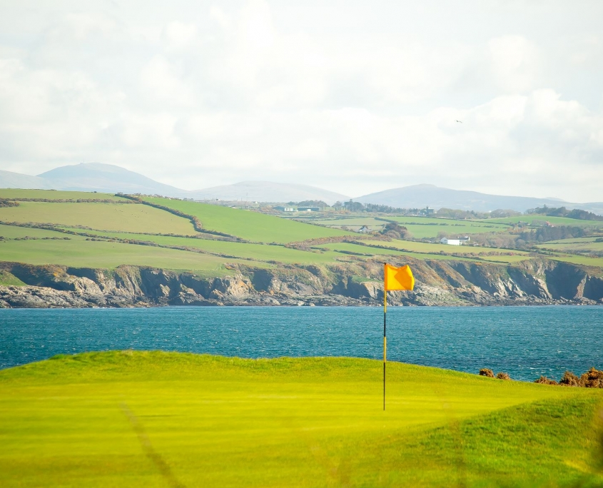 Isle of Man Golf