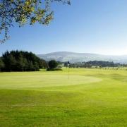 Peel Golf Course