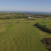Comis Mount Murray Golf Course
