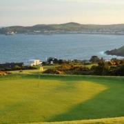 King Edward Bay Golf Course
