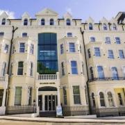 the mannin hotel Isle of Man