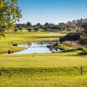 East Algarve Golf