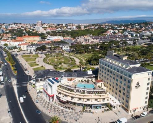 Vila Gale Estoril Hotel
