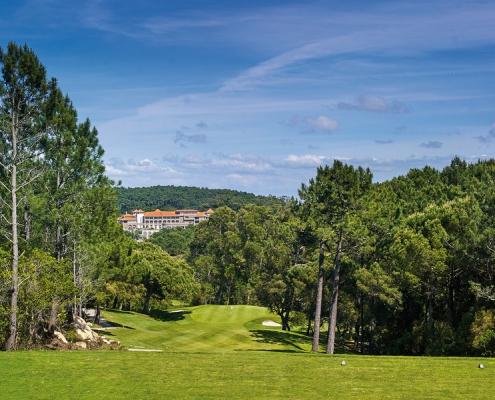 Lisbon Golf Courrse